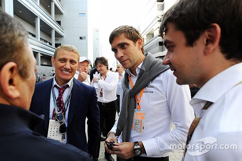 Петров подтвердил факт переговоров с SMP Racing