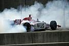 Vidéo IndyCar 2005 - Wheldon dans le chaos au pays du soleil levant