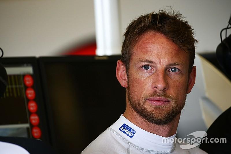 """Button ammette: """"Nel 2015 ho anche pensato al ritiro"""""""