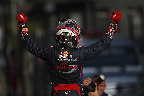Соперники Квята до Формулы 1. Где они сейчас?