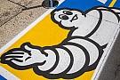 Michelin проведет финальную сессию тестов в 2015 году