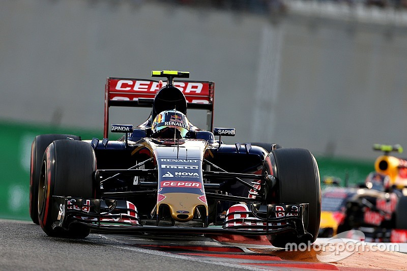 Сайнс: В следующем году попробуем опередить Red Bull
