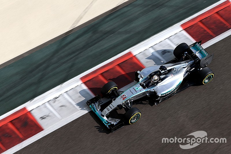 Formel-1-Techniker: Reglement 2017 für die Tonne?