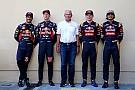 Чертова дюжина. 13 пилотов, которых компания Red Bull привела в Ф1