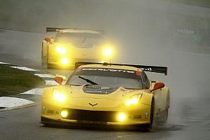 European Le Mans 突发新闻 ProSpeed车队确定使用克尔维特C7.R参加下赛季ELMS