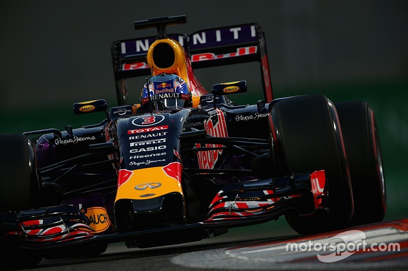 La F1 no habría sobrevivido sin Red Bull, dijo Ricciardo