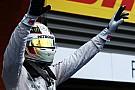 Bilan 2015 - Et Hamilton égala Senna