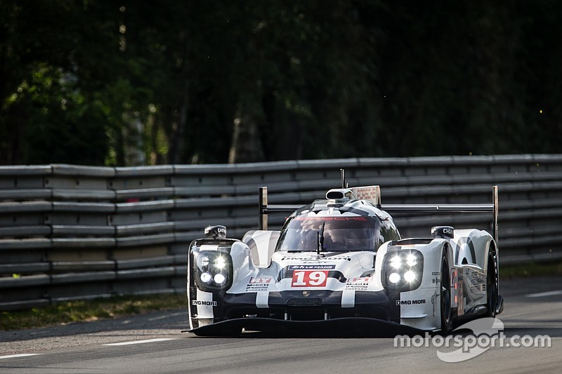 Stuck - Créer un clash F1/Le Mans, une idée