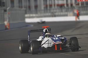 GP3 Новость Перри станет напарником Исаакяна в GP3