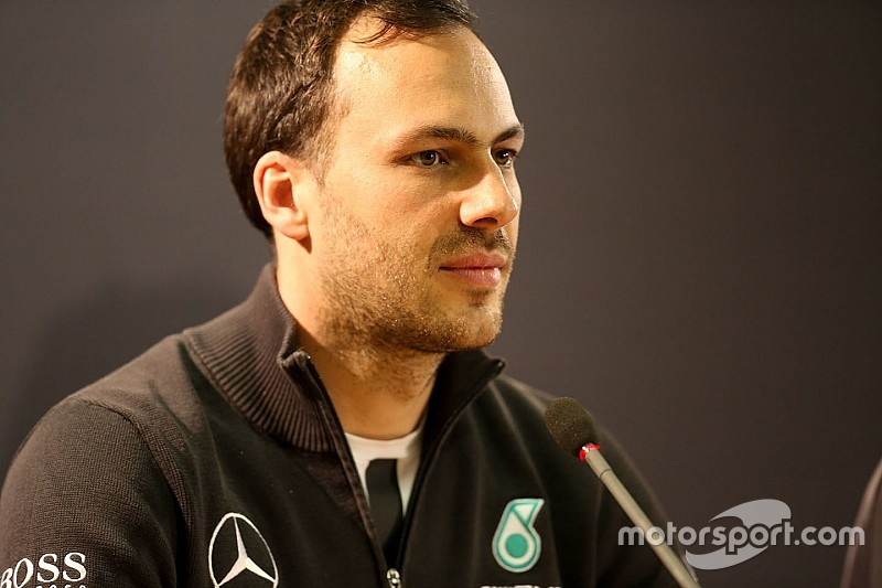 Marciello, Magnussen stood out in DTM test - Paffett