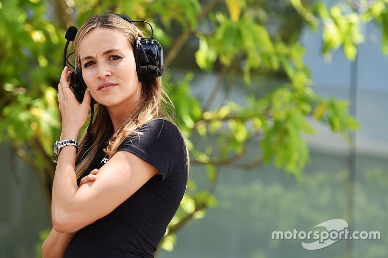 Carmen Jorda - Des moments excitants et difficiles avec Lotus