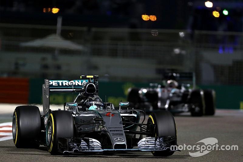 FIA kassiert ab: Das sind die Antrittsgebühren der Formel-1-Teams 2016