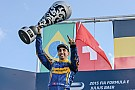 Punta del Este ePrix: Buemi rast von Startplatz fünf zum Sieg