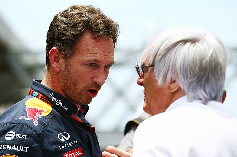 """Formel 1 am Scheideweg: """"Es muss sich einiges verändern"""""""
