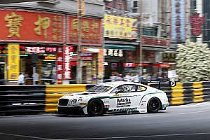 PWC 突发新闻 绝对车队将派两台宾利GT3参加下赛季PWC