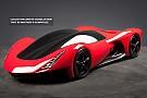 La Ferrari del futuro