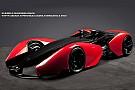 Computerschetsen: Hoe ziet de Ferrari van 2040 eruit?