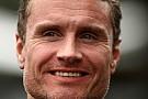 Gerucht: David Coulthard één van de vier nieuwe Top Gear-sterren
