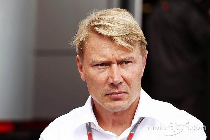 Häkkinen se sépare de son manager de longue date