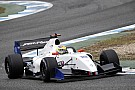 F3.5 newcomer Spirit of Race signs Vaxiviere, Atoev