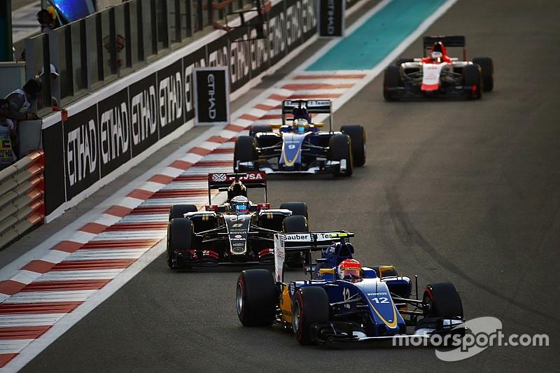 В Sauber надеются на нового технического директора