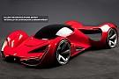 Ferrari провела конкурс на лучший дизайн машины будущего