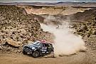 Dakar 2016: Sparco veste sia Peugeot che Mini
