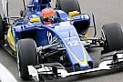 В Sauber пересмотрели концепцию нового шасси