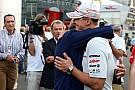 Triste, Montezemolo acredita em recuperação de Schumacher