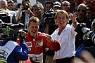 """Luca di Montezemolo: """"Ich glaube noch immer an ein Wunder für Michael Schumacher"""""""