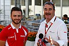 Mansell propõe F1 com grid cheio e regulamento estável