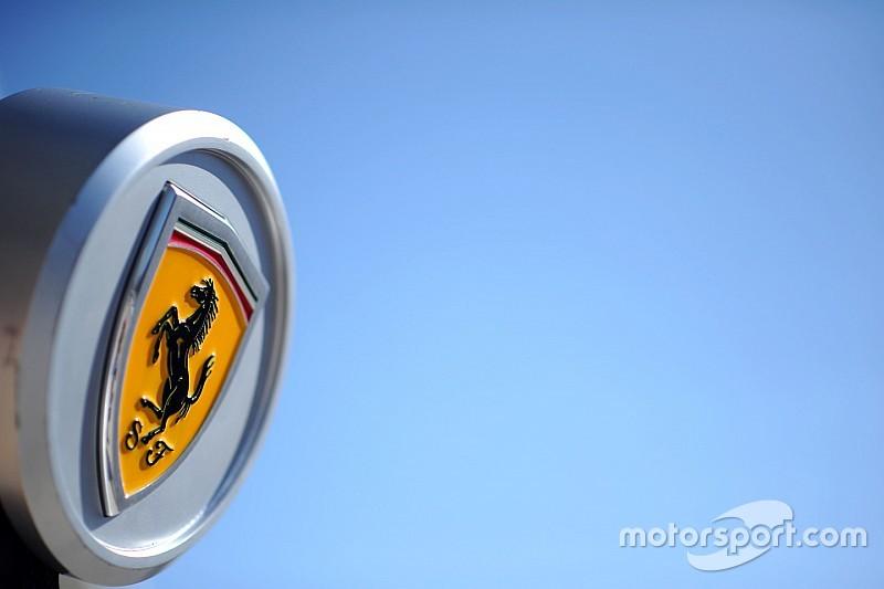 Ferrari inicia actividades en la Bolsa de Milán