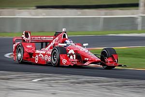 IndyCar Actualités Dixon critique vis-à-vis des kits aérodynamiques
