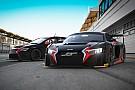 JBR Motorsport & Engineering steigt in GT-Masters und TCR ein