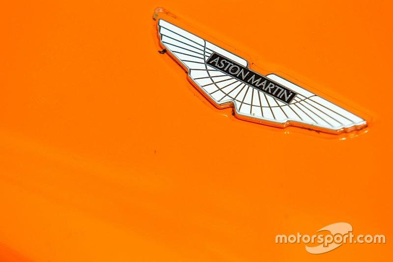 """Aston Martin: """"Não faria sentido investir na F1"""""""