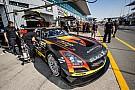 فريق أبوظبي للسباقات-بلاك فالكون يهدف للفوز بسباق دبي 24 ساعة أمام 100 سيارة