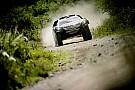 Dakar, Auto, Tappa 3: Loeb ci sta prendendo gusto