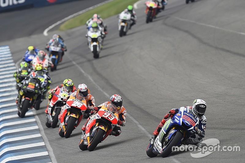 Президент FIM недоволен судейством в MotoGP