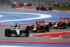 Формула 1 Новость Мосли предложил сократить количество моторов до двух на сезон