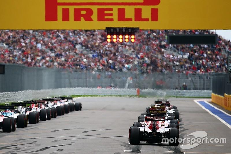 2016年F1新轮胎规则解读