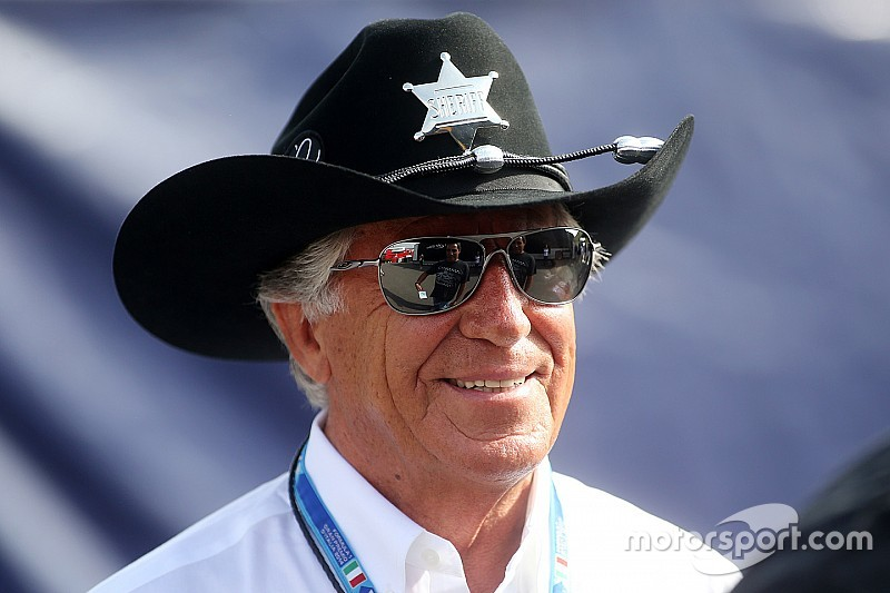 "Andretti acredita que F1 precise de ""ditadura benigna"""