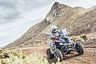 Los Patronelli toman el mando del Dakar
