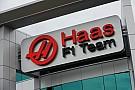 Haas pasa la prueba de seguridad de F1
