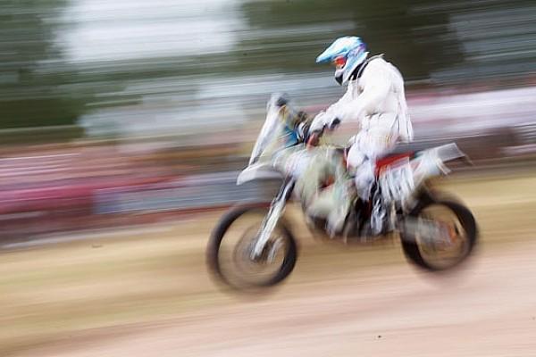 Dakar, Metelli: