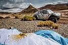 El Dakar regresa a Argentina