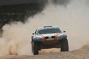 Dakar Breaking news Spectator killed during Stage 7 of Dakar Rally