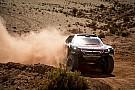 Dakar, Auto, Tappa 7: vince Sainz, Loeb torna in testa