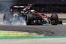 Boullier: 'McLaren kan zich niet nog zo'n jaar veroorloven'