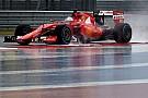 FIA ziet toe op eerlijk verloop natweerbandentest