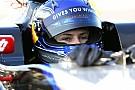 Harrison Newey en F3 avec Van Amersfoort Racing